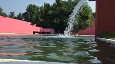 Amazing experience #bestyet #MUDCDMX #cuadrasancristobal #luisbarragan