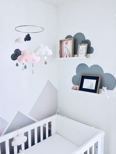 Babyzimmer Mädchen Toy Rooms Babyz - Best Picture For Baby Room decoracion cuarto bebe For Your Taste You are looking for something, and it is g Baby Room Boy, Baby Girl Bedding, Baby Bedroom, Baby Room Decor, Nursery Room, Girl Nursery, Girl Room, Girls Bedroom, Bed Room