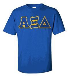 Alpha Xi Delta Sorority Gear