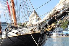La Recouvrance, symbole et emblème de la ville de Brest