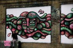 Amara Por Dios in London