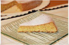 Le semplici ricette di Nonna Papera: TORTA DI COCCO
