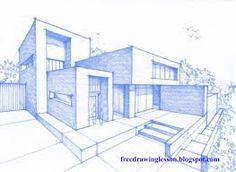 Resultado de imagen para perspectivas de casas residenciales