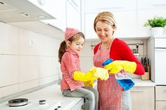 nejjednodušší a nejlacinější čistič skvrn pro všechny povrchy