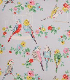 print & pattern: NEW SEASON - cath kidston. More eye candy on this site