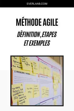 Si vous vous intéressez à la gestion de projet, vous avez forcément déjà entendu parler de la méthode Agile. Cette méthode s'est beaucoup popularisée au cours de ces dernières années. Et pour cause, elle permet de s'adapter rapidement aux changements, ce qui est indispensable dans un monde qui va très vite.