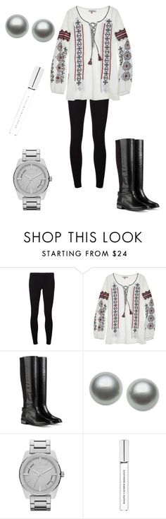 """Tribal"" by morgansumicek ❤ liked on Polyvore featuring James Perse, Calypso St. Barth, Cole Haan, Belle de Mer, Diesel and Ralph Lauren"