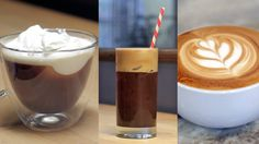 BuzzFeedBlue demonstrates how to prepare a variety of coffee recipes from around the world in a recent video. The recipes in the video include mazagran from Portugal, eiskaffee from Germany, and ev...