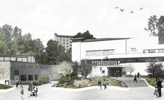 Alvar Aalto and Ruusupuisto extension winner announced | Wallpaper* Magazine