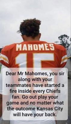 Kansas City Chiefs Football, Nfl Football Teams, Football Things, Nfl Quotes, True Quotes, Love My Boys, My Love, Dallas Cowboys, 1