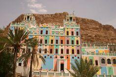 https://flic.kr/p/4mKQcr | yemen | Wadi Dawan