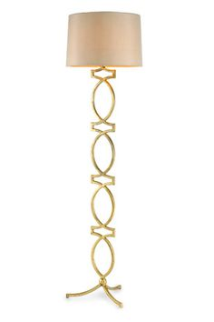 montaigne floor lamp