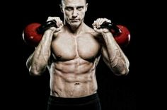 4 Killer Kettlebell Moves To Supplement Your CrossFit Workout