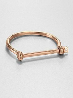 saks screw cuff bracelet by miansai. / enter for a chance to win a $5,000 saks gift card in this pin it to win it contest: http://blog.saksfifthavenue.com/features/pinterestcontest21.