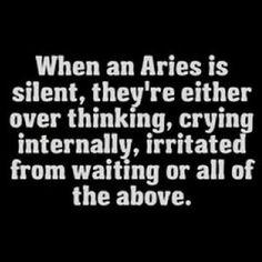 #ariesfact