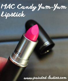 MAC Candy Yum-Yum Lipstick