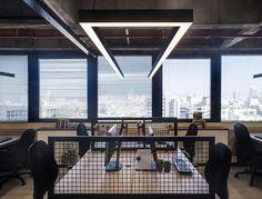 העולם שייך לצעירים: עיצוב תעשייתי לחברת סטארט-אפ | בניין ודיור