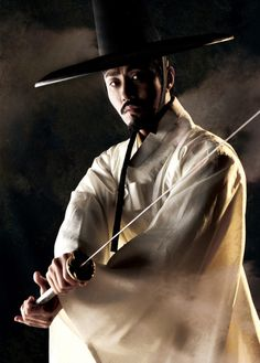blades of blood 2010 Korean Traditional, Traditional Outfits, Asian Actors, Korean Actors, Cha Seung Won, Film Archive, Korean Star, Good Looking Men, Asian Fashion
