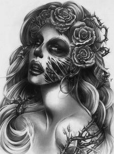 Querida Muerta