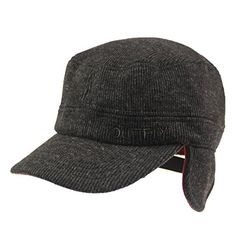 Connectyle Youth Teen's Warm Winter Hats Thick Windproof ... http://a.co/5Eb531b