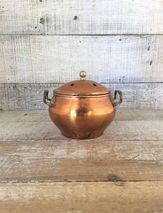Simmering Pot by TheDustyOldShack on Etsy