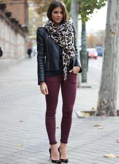 burgundy-skinny-jeans-oncinha