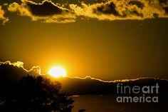 Title  Sunset    Artist  Linda Troski   Medium  Photograph - Photograph