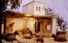 Portal, Christmas Background, Cribs, Nativity, Scene, Painting, Bethlehem, Google Search, Ideas Para