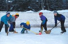 Broom Hockey Indoor Snowballs, Snowball Fight, Family Night, More Fun, Hockey, How To Memorize Things, Parenting Ideas, Age, Play