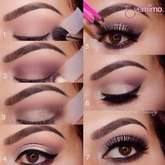 #eyemakeup pictorial by @romyglambeauty wearing our #falsie style #GLM13 _________________________________  ⒮⒣⒪⒫ ⒫⒭⒪⒟⒰⒞⒯⒮ ⒜⒯ www.shopeyemimo.com/falseeyelashes-glm13