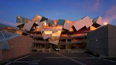 Pterodactyl | Eric Owen Moss Architects