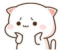 me ~ Mochi Mochi Peach ~ Jan 2020 - This Pin was discovered by Hani . Cute Love Pictures, Cute Love Gif, Cute Love Memes, Cute Cat Gif, Cute Images, Cute Cartoon Pictures, Cute Love Cartoons, Cute Bear Drawings, Kawaii Drawings