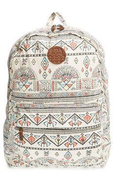 Mochila Billabong, Billabong Backpack, Kids School Bags, Bag To School,  Book Bags e8325951b7