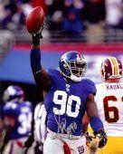Giants defensive end Jason Pierre-Paul