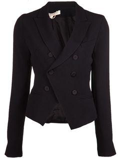 VANESSA BRUNO Black Jacket