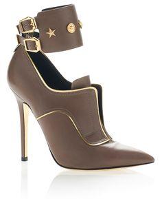 100% authentic f8612 65ec0 Ideas de Regalo de Versace para el Día de San Valentín Zapatos Trabajo,  Diseños De