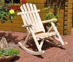 schommelstoel zelf maken - Google zoeken