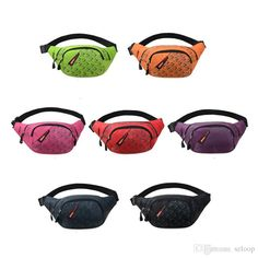 Wholesale cheap  online, waistpacks   - Find best  unisex outside sports running multifunctional fanny pack casual waist bag phone belt purse coin bag eight colors 2016 wholesale 2509003 at discount prices from Chinese athletic & outdoor bags supplier - szloop on DHgate.com.