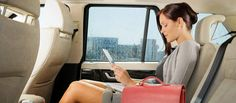 Choose right cab for Business trip at Bellevue