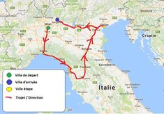 Outdoor travel Road trips italie, Road trips vibes, Road trips h… – Foodie travel Road Trip Usa, Road Trip France, Route 66 Road Trip, East Coast Road Trip, Road Trip Packing, Road Trip Europe, Road Trip Destinations, Family Road Trips, Road Trip Checklist