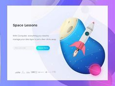Logo inspiration:  Landing page design by @zaibsali   Hire top quality creatives to grow your business at Twine. Twine can help you get a web design, web inspiration, website design, logo, graphic design, branding, ux design, ui design and more.