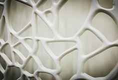 Decorative MDF panels