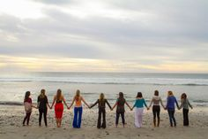 """Want to join the Virtual Sistership Circle? I highly highly recommend Hedy MacDonald - 12 weeks of support, nurturing, healing, soul-searching and accessing feminine intuition & power heart emoticon http://hedymacdonald.com/sistership-circle/ In Hedy's wise words: """"I've spent most of my life as a perfect little chameleon. I learned at a very young age how to gauge what the people around me wanted and to reflect back to the world the person they wanted to see in me. It worked well for me. I…"""