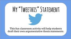 Classroom management thesis statement
