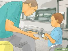 e75661aff 49 Best Wikihow عربي images in 2018   After school, Baby sitting ...
