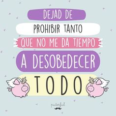 Jajaja Cool Phrases, Funny Phrases, Me Quotes, Funny Quotes, Mr Wonderful, More Than Words, Spanish Quotes, Inspirational Quotes, Positivity
