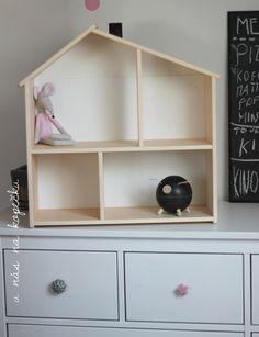 U nás na kopečku: DIY postel II Floating Shelves, Pergola, Diy, Home Decor, Decoration Home, Bricolage, Room Decor, Wall Shelves, Outdoor Pergola
