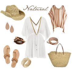 """""""Natural"""" by Coastal Style Blog"""