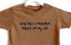 Soap Boys Chi Screeprinted Tshirt Mocha Black Ink - pinned by pin4etsy.com