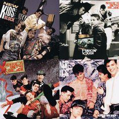 ♥ ♥ New Kids On The Block ♥ ♥ Kids Fans, Kids Blocks, Kennedy Jr, Jordan Knight, The Right Stuff, Block Party, Always And Forever, New Kids, Best Memories